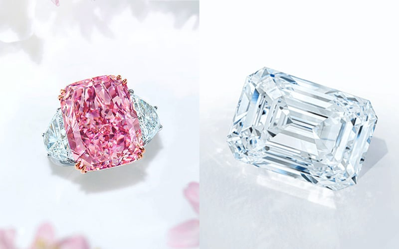 Read more about the article Christie's May Jewelry Auctions rake in $140 million