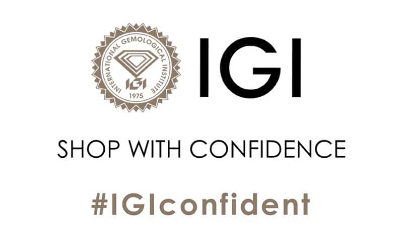 Enter to win $2,500 IGI Certified Diamond Studs