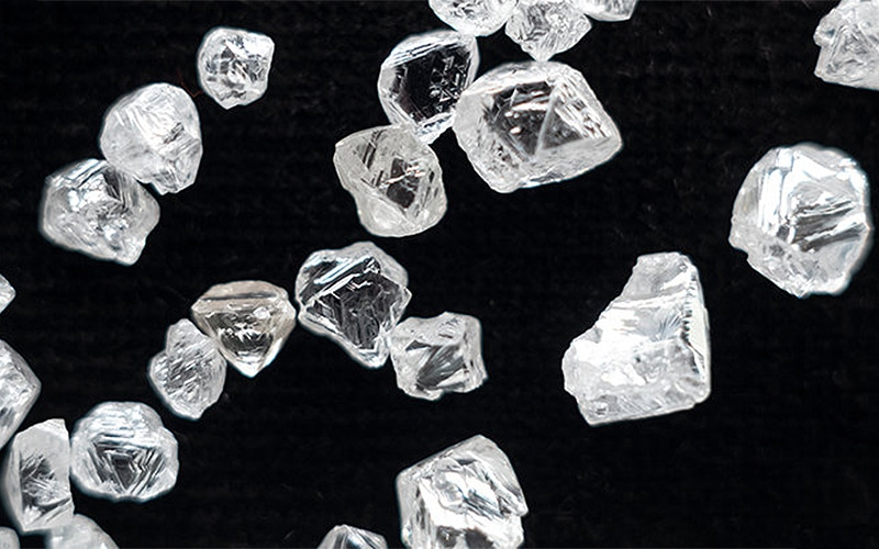 DeBeers Encouraged by first sales of 2021