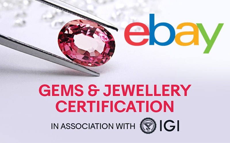 eBay India announces its association with IGI