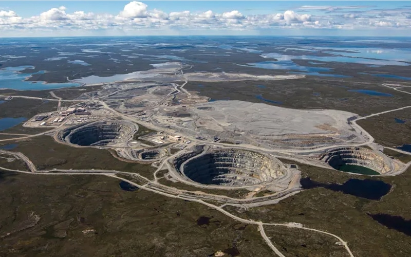 Ekati Mine has sold and will Restart in early 2021