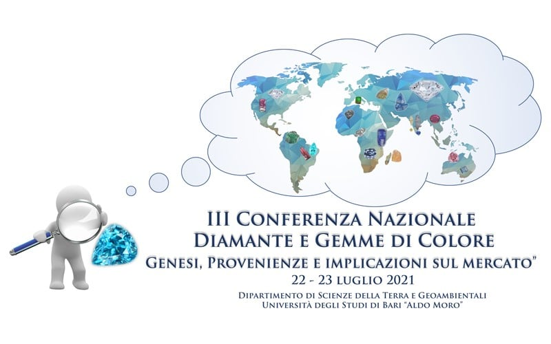 You are currently viewing IGI and University of Naples Federico II to present in Italy on July 22