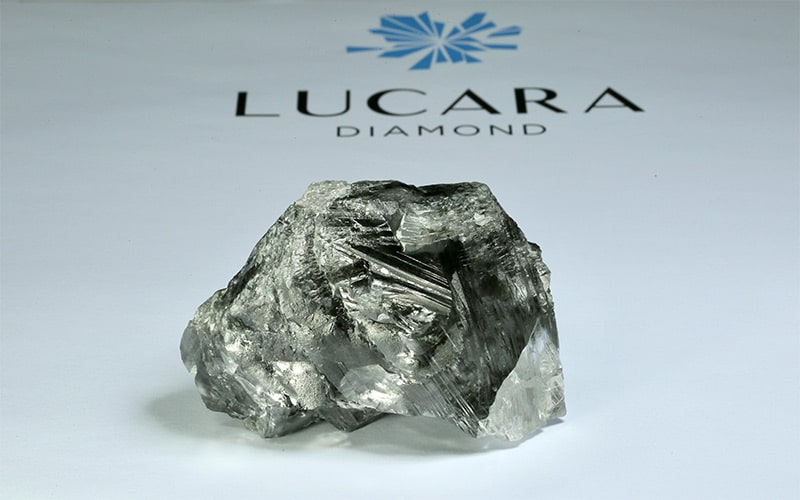 Read more about the article Karowe sets World Record with 1174 carat Diamond Discovery