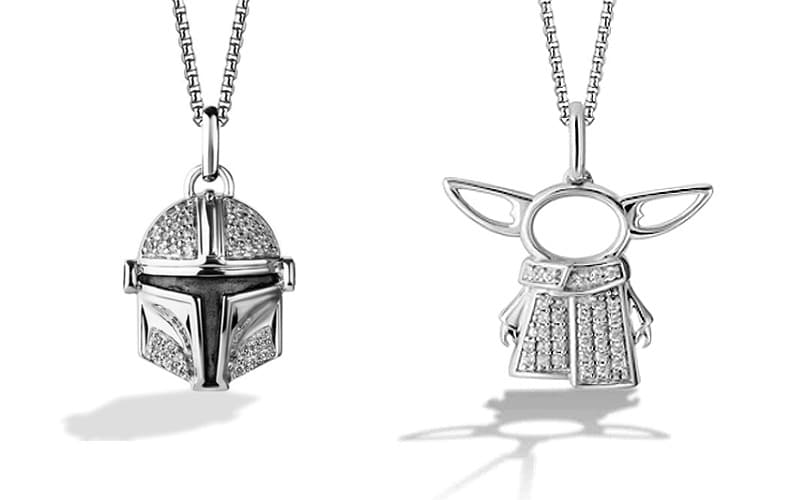 Read more about the article Launched: New Mandalorian-Themed Jewelry