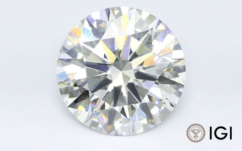 IGI Hong Kong certifies largest CVD grown diamond to date