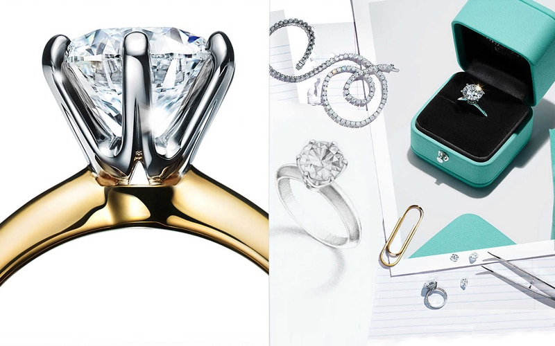 Read more about the article Tiffany 'Full Craftsmanship Journey' traces diamonds from mine to market
