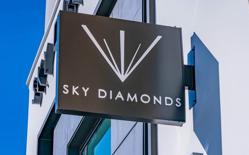 WIRED reports on IGI accredited Sky Diamonds